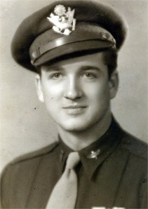 1st Lt. Howard L. Myers