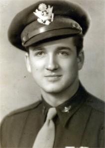 1st Lt. Howard L. Myers