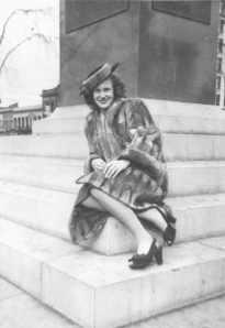 Bonnie's Fur Coat