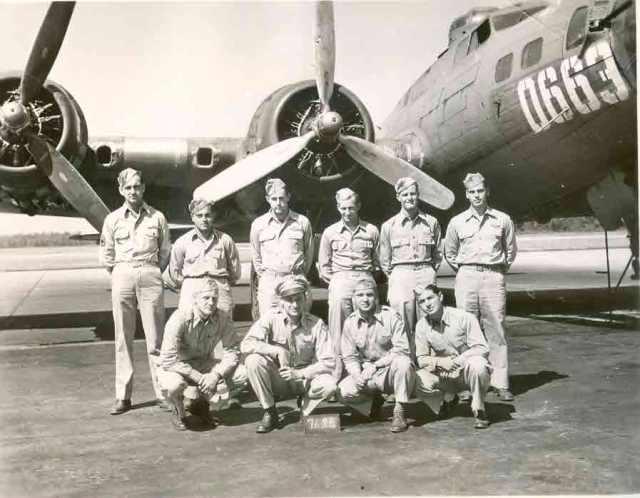 Crew 7678