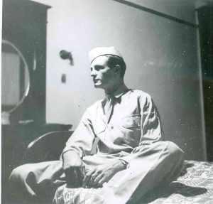 Harry Nordman Gray Shreveport, Louisiana September 24, 1944