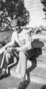 J. W. Robinson Columbia, South Carolina 1943