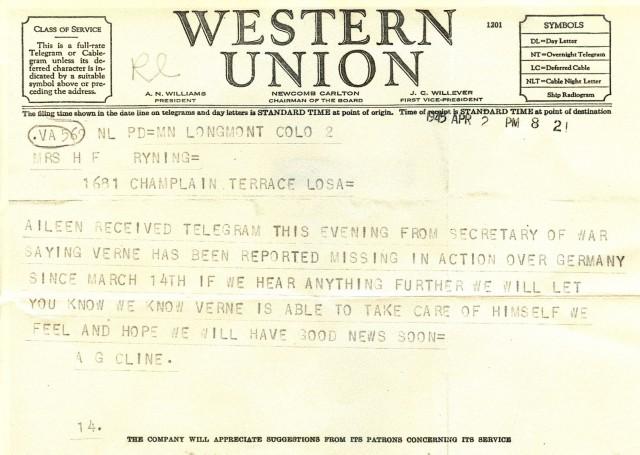 Verne's MIA telegram0001